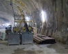 22 Kernbohrgerät in 240 Tiefe