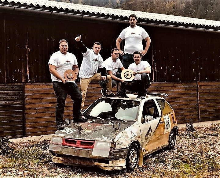 ★  Schwarzataler Team gewinnt 666-Minuten-Rennen von Rappolz