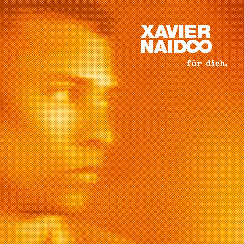 Xavier Naidoo, Cologne, 8. Dezember