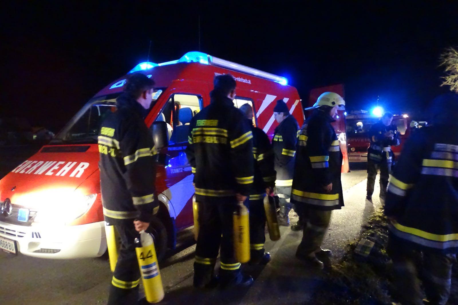 Feuerwehrausfahrt rücksichtslos verparkt – Frau starb bei Brand in Diepolz