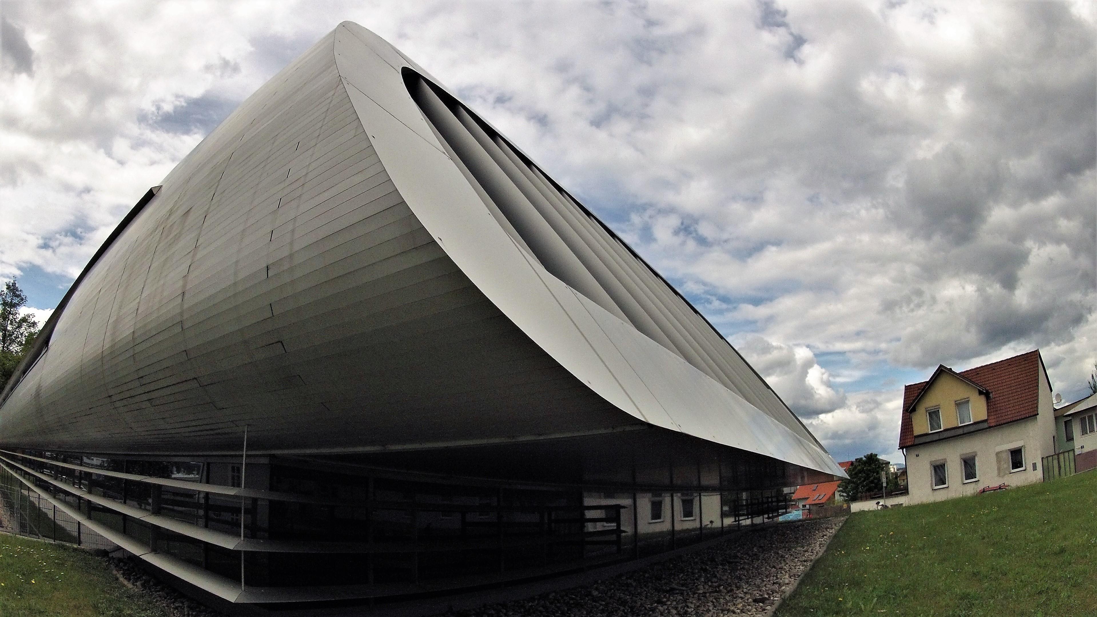 Semperit investiert acht Millionen Euro im Stammwerk in Wimpassing