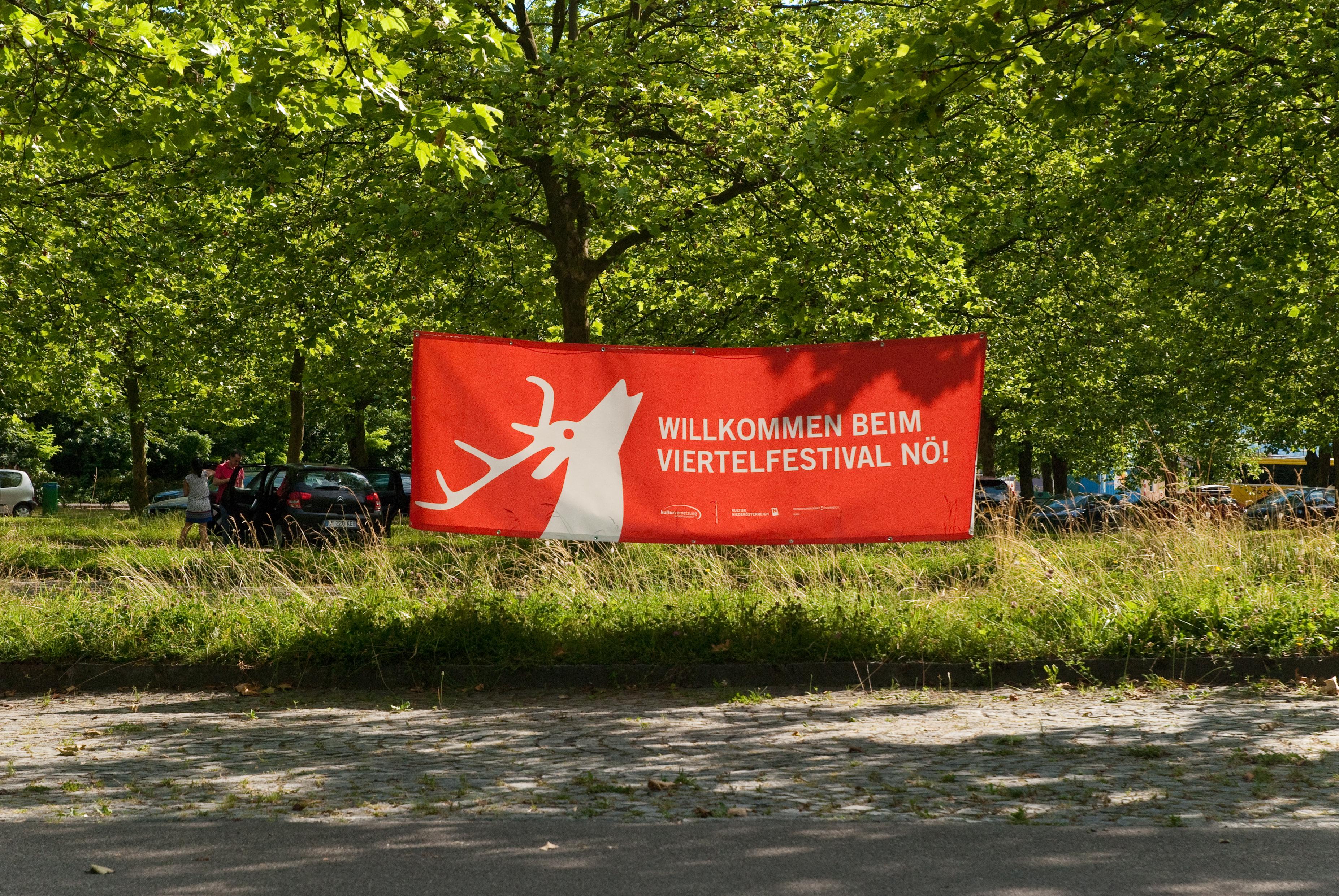 Viertelfestival NÖ – Industrieviertel 2019: Projekte zum können bis 18. Juni eingereicht werden