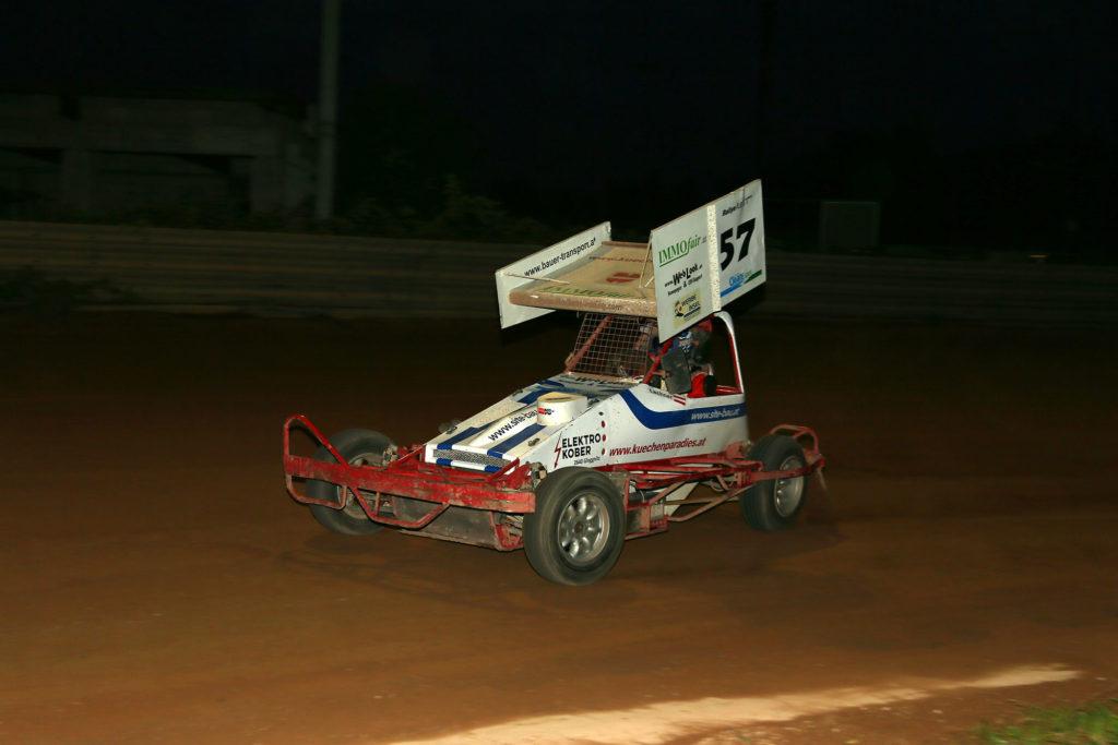 F2 Sieger Marcus Lechner.