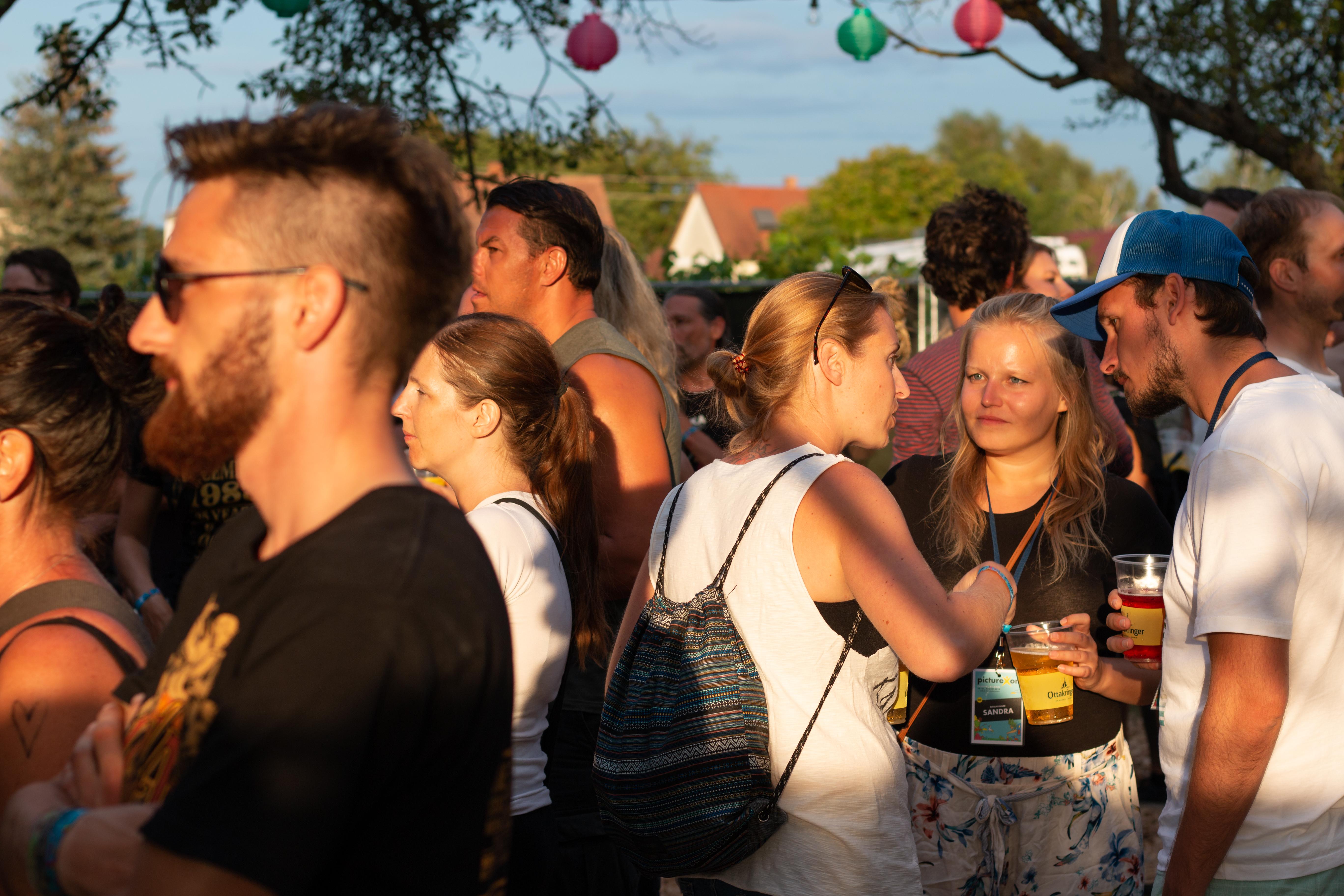 """Große Stars im kleine Dorf – so schön war es beim """"Picture On Festival 2018"""" in Bildein"""