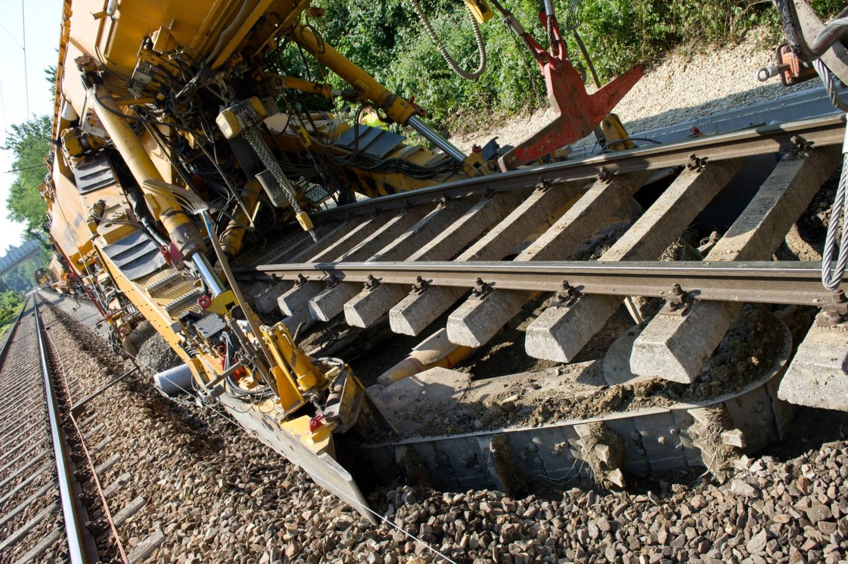 ÖBB startet Sanierung der Ghegabahn über den Semmering