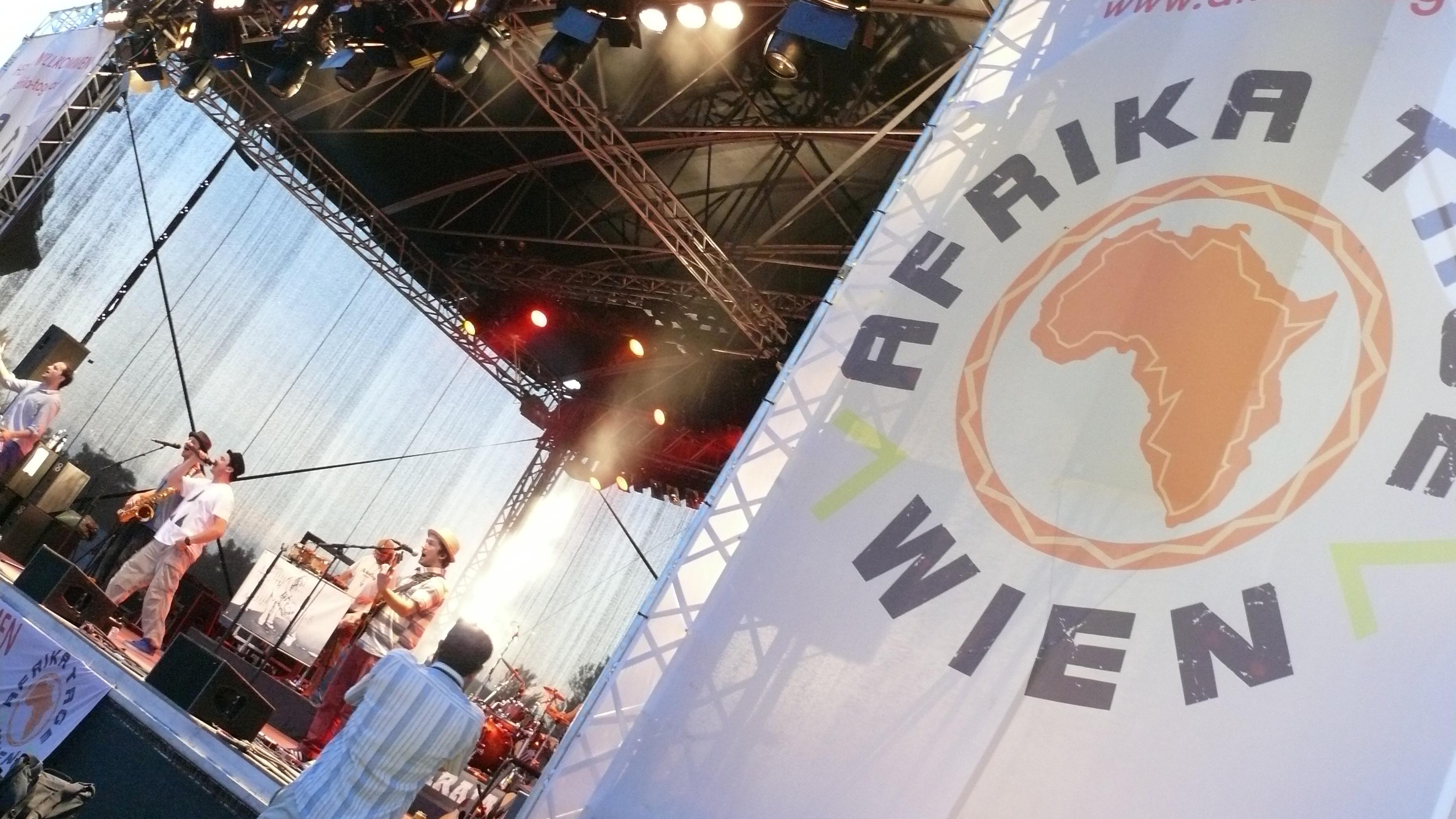 Die Afrika Tage Wien bringen 18 Tage grandiose Musik, Kulinarik und mehr