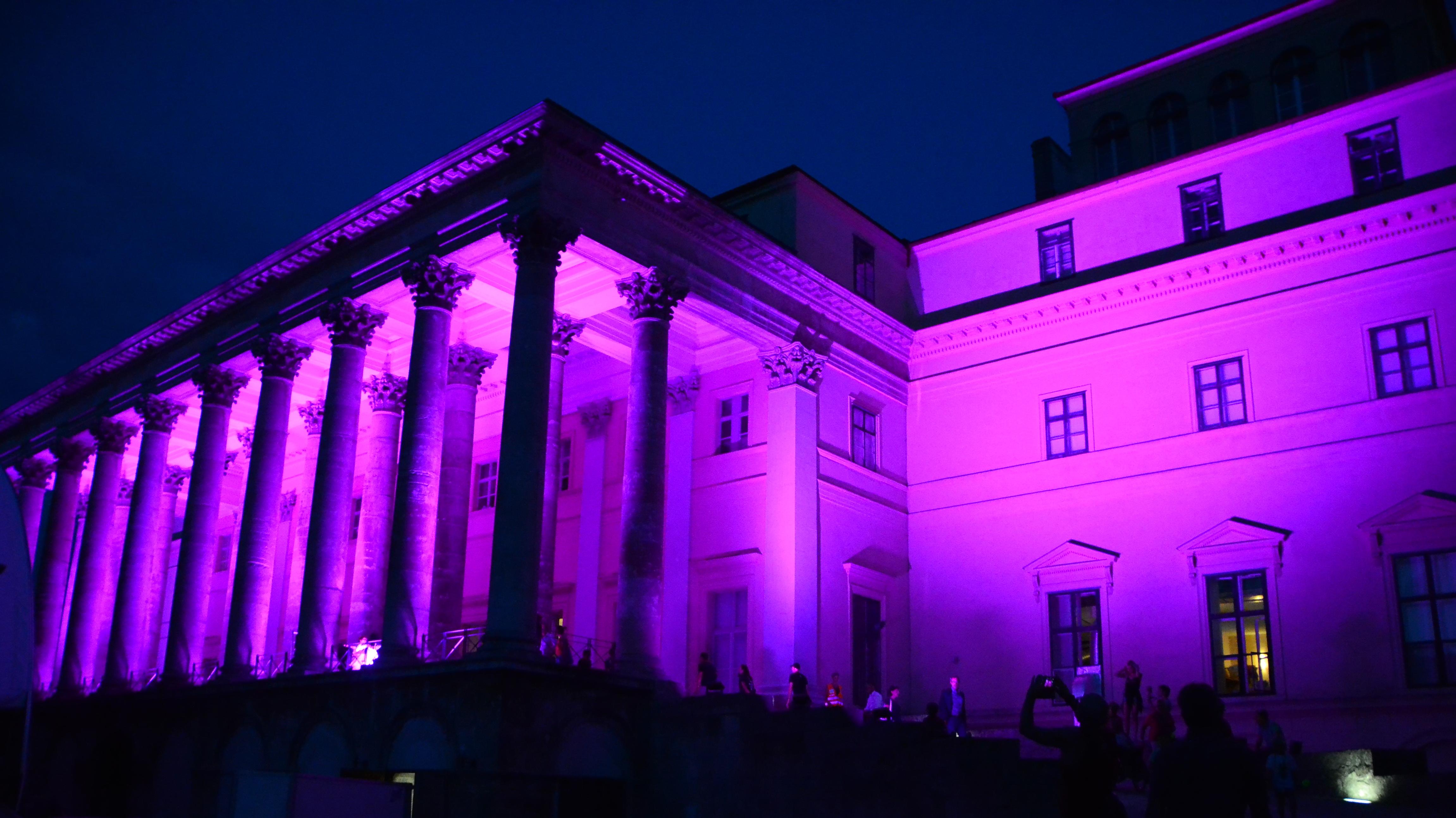 Das Herbstgold-Festival in Eisenstadt lockt mit Harri Stojka, Joseph Haydn, Kulinarik und viel mehr
