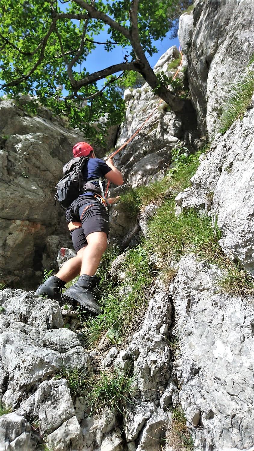 Wiener Trio verirrten sich beim Abstieg von der Rax und wurde unverletzt gerettet