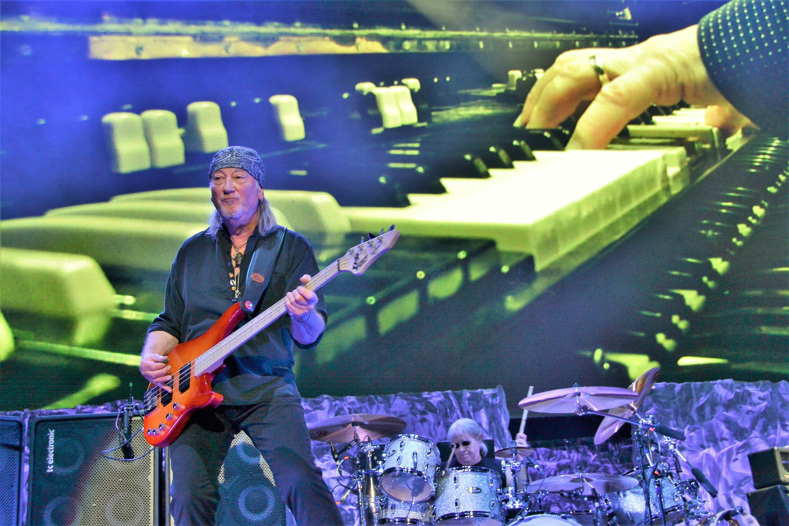 """""""Whoosh!"""" – das neue Album von Deep Purple ist auf der Scheibenwelt gelandet"""