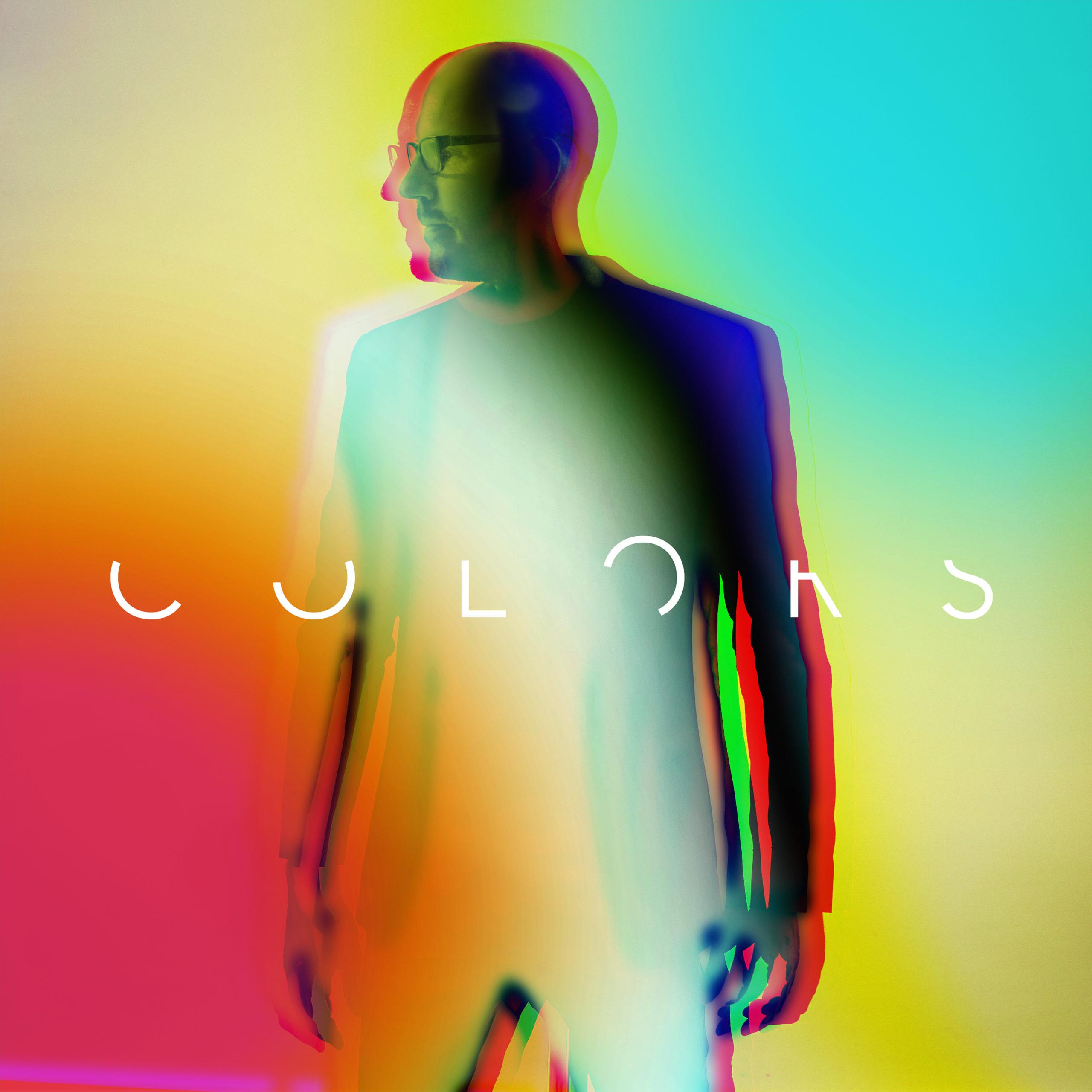 Christopher Von Deylen aka Schiller veröffentlicht sein erstes Album unter Klarnamen