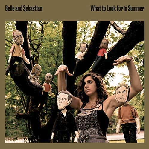 BELLE & SEBASTiAN | WHAT TO LOOK FOR iN SUMMER | MATADOR RECORDS / BEGGARS GROUP