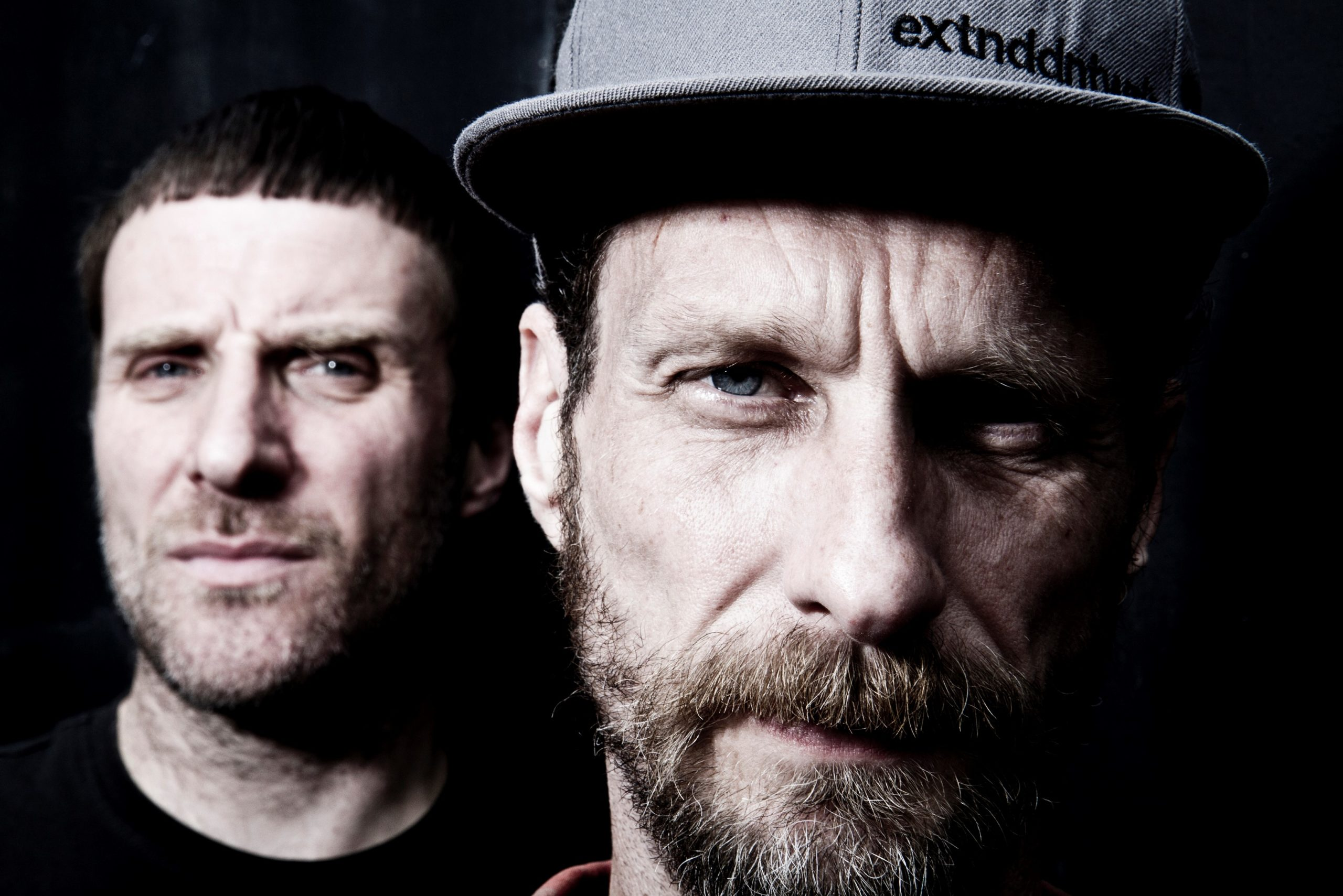 SLEAFORD MODS | SPARE RIBS | Rough Trade Records / Beggars Group
