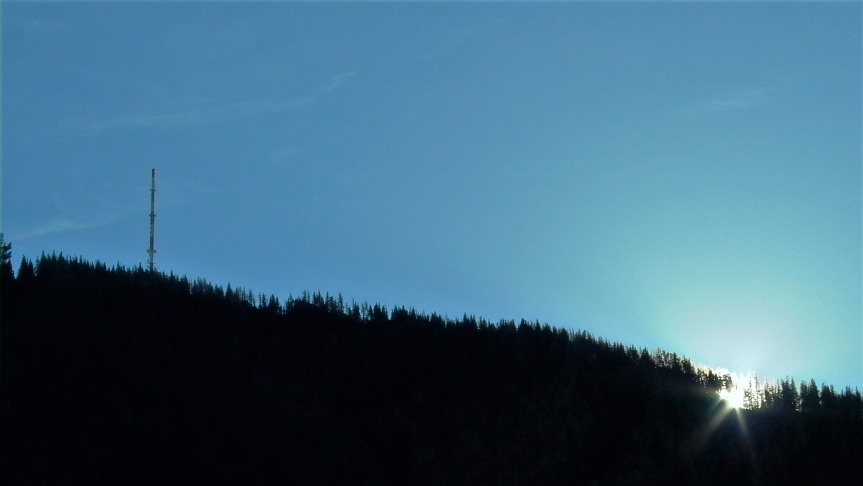 Beim Abstieg verirrt: Bergrettung brachte sechs  Frauen vom Sonnwendstein sicher ins Tal