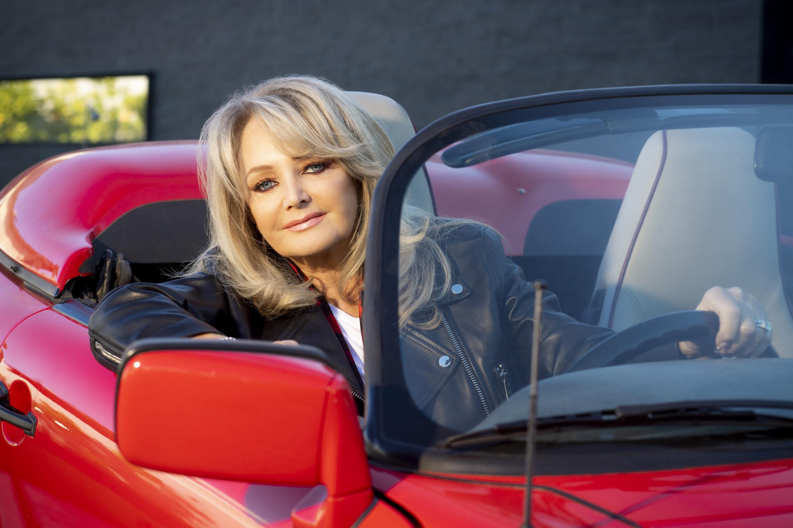 """""""Das Beste kommt noch"""", verspricht Bonnie Tyler mit ihrem brandneuen Studioalbum"""