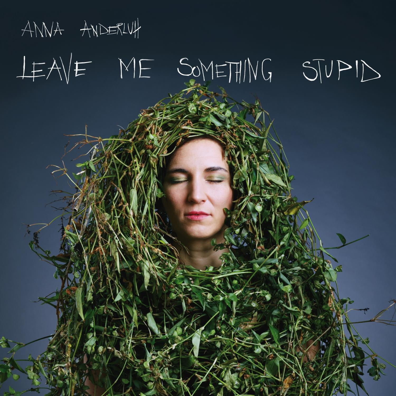 Anna Anderluh verbindet in ihrem Soloalbum Poesie und Sozialkritik – live am 21. Mai im Wiener Radiokulturhaus