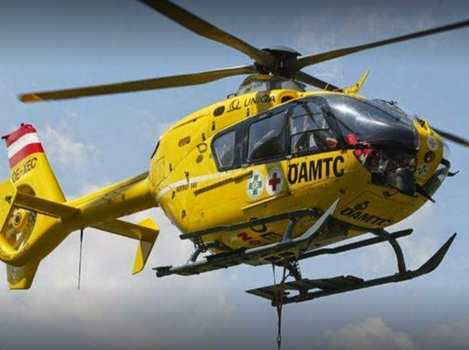 Burgenländerin (41) stürzte im Mönichkirchner Kletterpark sechs Meter in die Tiefe