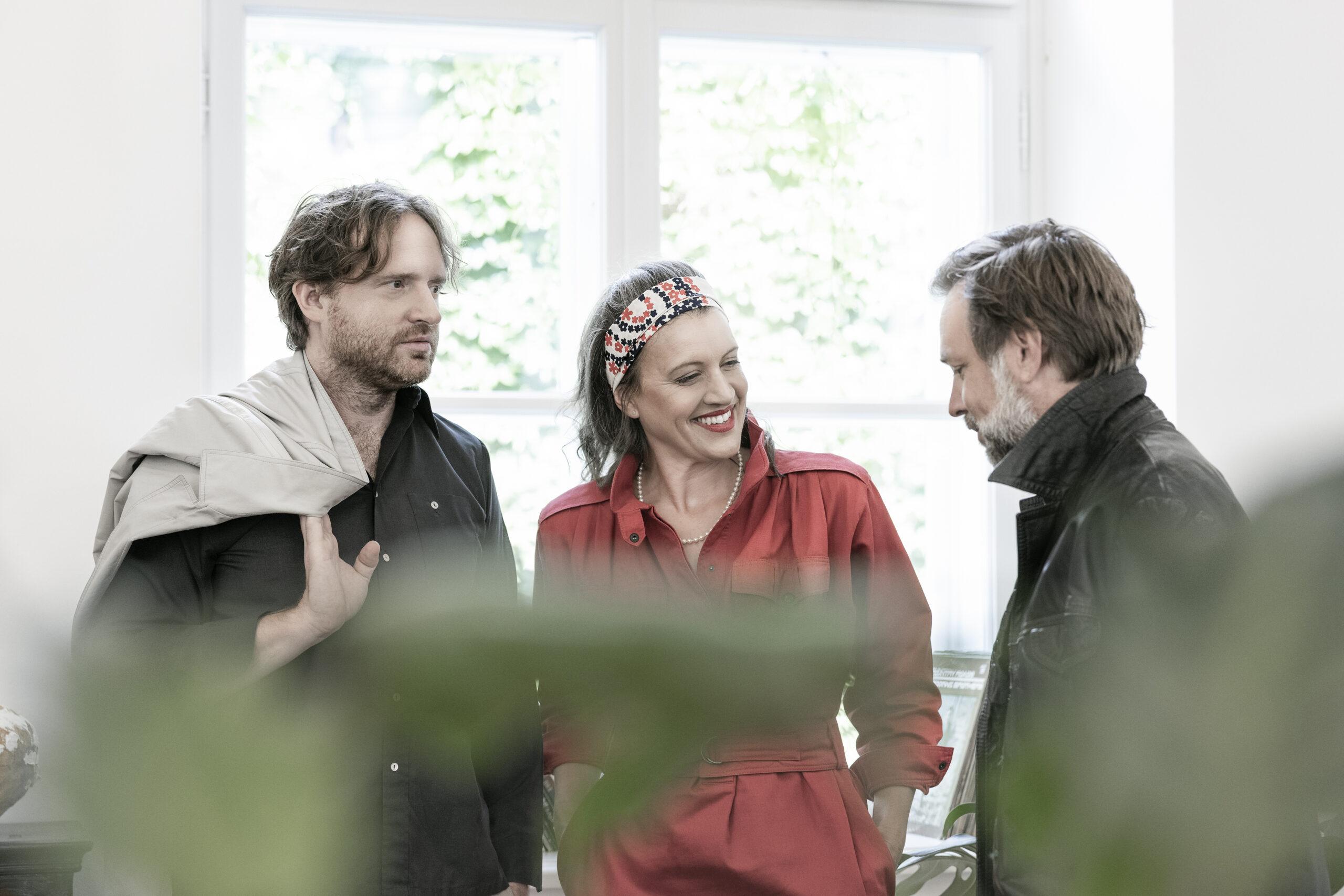 Anna Katt aus Linz flirten auf ihrem Album 'When It Comes To This' mit Jazz und Easy-Going