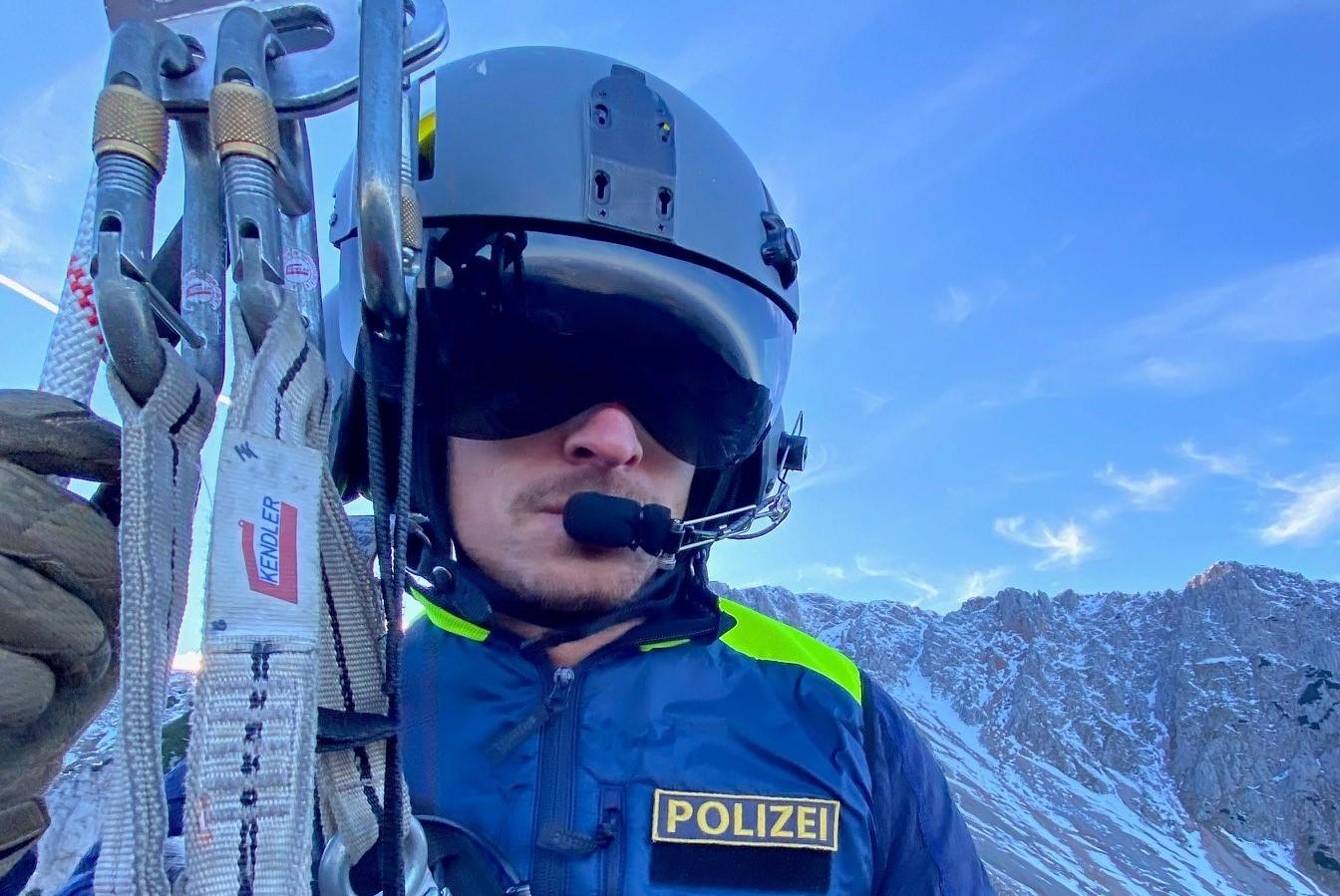 Teurer Leichtsinn: Deutsche gerieten ohne Karten und Ausrüstung am Schneeberg in Bergnot